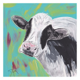 Farm Life Cow Prints