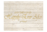 Happily Ever After Prints