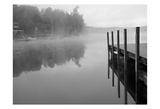 Stillness BW Art