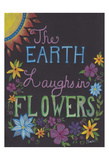 Laughing Flowers Posters