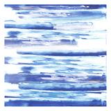 Blue Haze 2 Posters