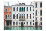 Venice Canals 1 Prints