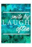 Reír a  menudo Láminas