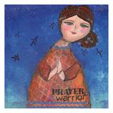 Prayer Warrior Prints