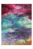 Fifth Dimensional Color Drift Prints