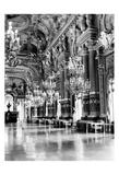 Palais Garnier Prints