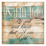 I Am God Posters