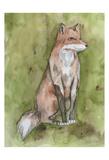 Fantastic Fox Prints