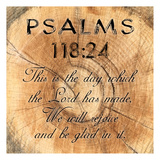 Psalms 118-24 Prints