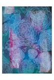 Bird And Hydrangea Prints