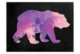 The Purple Bear Prints