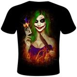 Daveed Benito- Chaos T-Shirt by Daveed Benito
