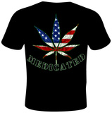 Daveed Benito- Medicated T-Shirt by Daveed Benito