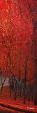 Crimson Road 1 Art