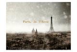 Paris Je Taime Prints