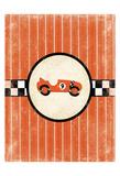 Race Car Nine Plakater
