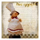Bon Appetit 1 Poster