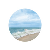 Waves To Sea 2 Print