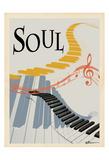 Soul Keys Prints