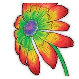 Bright Fun Time Flower Prints
