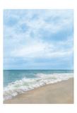 Summertime Breeze Beach Prints