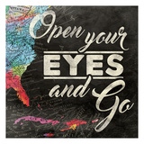 Open Your Eyes Prints