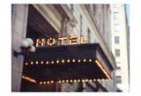 NYC Hotel Art