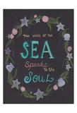 Sea Soul Art