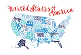 Fun United States Posters