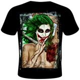 Daveed Benito- Serious T-Shirt