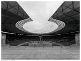 Stadium Plakater af Stéphane Graciet