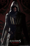Assassin's Creed- Aguilar in the Shadows Posters