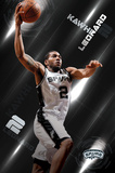 NBA: San Antonio Spurs- Kawhi Leonard 16 Prints