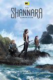 The Shannara Chronicles- Key-Art Posters