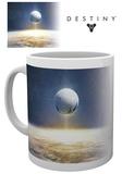 Destiny - Traveller Mug Tazza