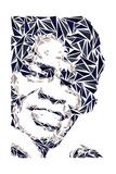 James Brown Kunstdrucke von Cristian Mielu
