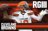 NFL: Cleveland Browns- GBR III 16 Posters