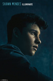 Shawn Mendes- Illuminate ポスター