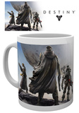 Destiny - Key Art Mug Tazza