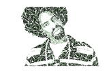 Macdre Kunstdruck von Cristian Mielu