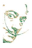 Salvador Dali Kunstdrucke von Cristian Mielu