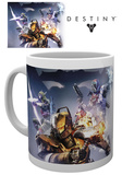 Destiny - Taken King Mug Tazza