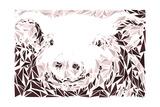 Piggy Poster by Cristian Mielu