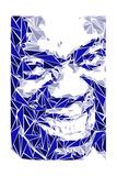 Louis Armstrong Posters van Cristian Mielu