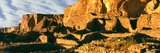 Old Ruins at Archaeological Site, Chetro Ketl, Chaco Culture National Historic Park Photographic Print by  Panoramic Images