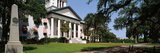 Facade of the Old Florida State Capitol, Tallahassee, Florida, USA Photographic Print by  Panoramic Images