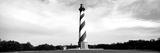 Cape Hatteras Lighthouse, Outer Banks, Buxton, North Carolina, USA Photographic Print by  Panoramic Images
