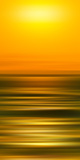 Sunset over the Pacific Ocean, Byron Bay, New South Wales, Australia Photographic Print by  Panoramic Images