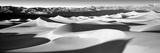 Sand Dunes in a Desert, Death Valley National Park, California, USA Photographic Print by  Panoramic Images