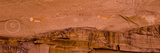 Petroglyphs on Sandstone, Canyon De Chelly National Monument, Arizona, USA Photographic Print by  Panoramic Images